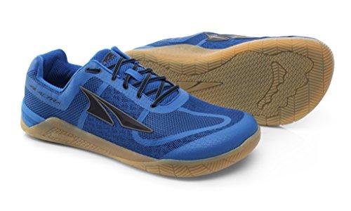 ALTRA Men's AFM1876P HIIT XT 1.5 Cross Trainer Shoe, Blue - 10 D(M) US
