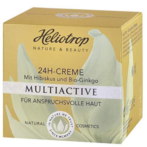 Heliotrop MULTIACTIVE 24h-Creme 50ml*