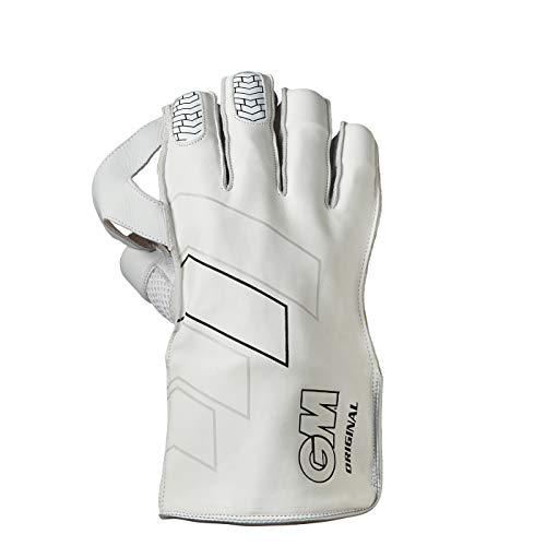 GM Cricket Wicket Keeping Gloves - Original