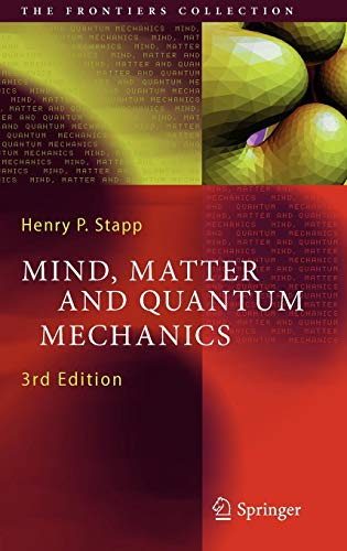 Download Mind, Matter and Quantum Mechanics (The Frontiers Collection) 3540896538