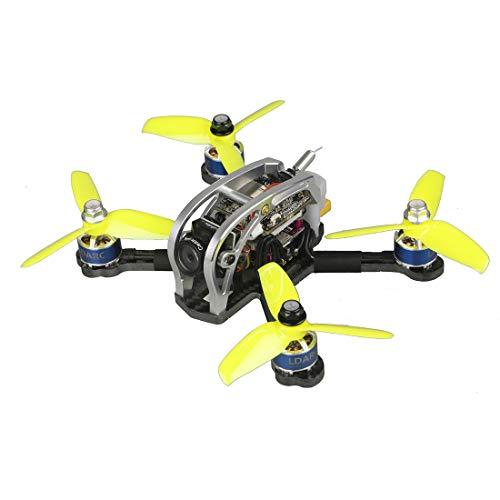 LDARC 130GTI HD/FPV 133mm Whoop FPV Racing Drone Cinewhoop BNF/PNP F411+OSD+20A+200mW 1080P DVR (PNP NO RX,130GTI-FPV)