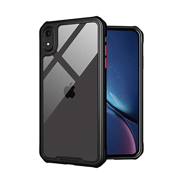 TENOC Phone Case Compatible for Apple iPhone Xr