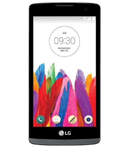 LG G4 Leon LTE MS345 SmartPhone (MetroPCS)
