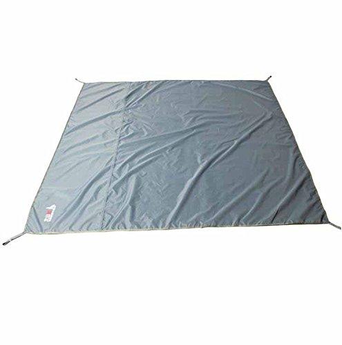 Lozse Extérieur Coussin d'humidité Mat imperméable à l'eau de Pique-Nique de Camping Tapis en Tissu Oxford 210x140cm