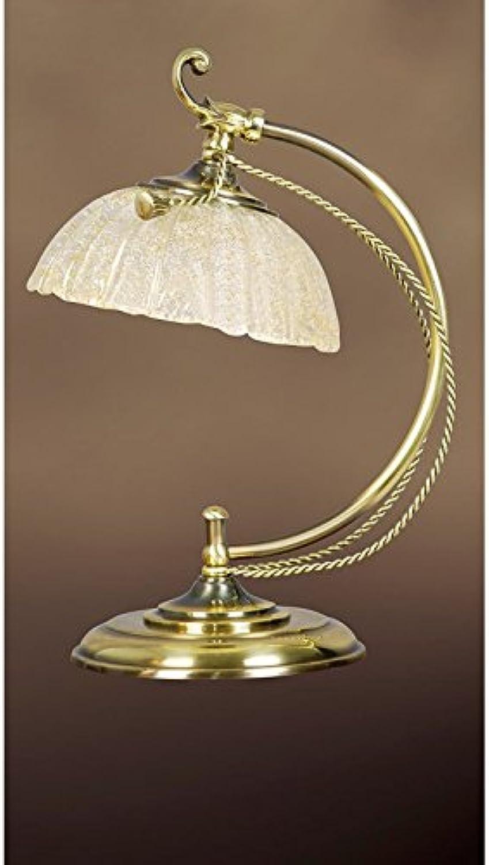 Klassische Tischlampe 1x60W E27 GRENADA MT28135 1 Italux