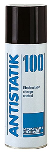 KONTAKT CHEMIE–Antistatik 1545030 83009-AA 100Antistatikspray, 200ml