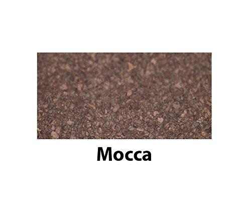 Korkplatten in Natur und Mocca 456 x 610 mm verschiedene Stärken Pinnwand