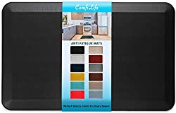 ComfiLife Anti Fatigue Floor Mat – 3/4 Inch Thick Perfect Kitchen Mat