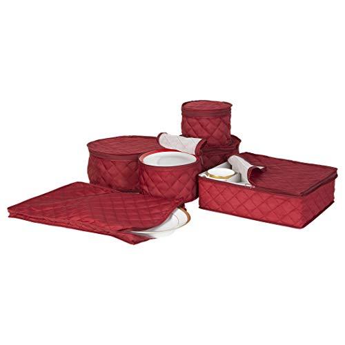 christmas dish storage - 3