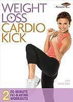 Weight Loss Cardio Kick [DVD] [Import]
