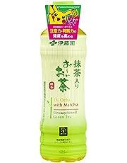 [機能性表示食品] 伊藤園 ITOEN 抹茶入り おーいお茶 緑茶 525ml×24本