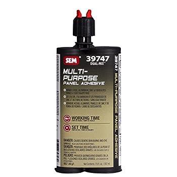 SEM 39747 Multi-Purpose Panel Adhesive - 7 oz.