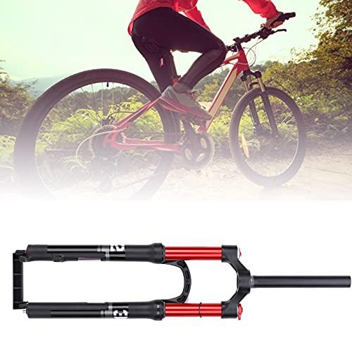 Zhat Accesorio para Bicicleta, Horquilla Delantera Liviana para Bicicleta, Larga Vida útil, lubricación de Larga duración, Revestimiento lubricante antirrayas para Bicicleta de montaña de 27,5