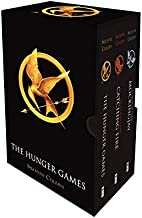 The Hunger Games Boxed Set