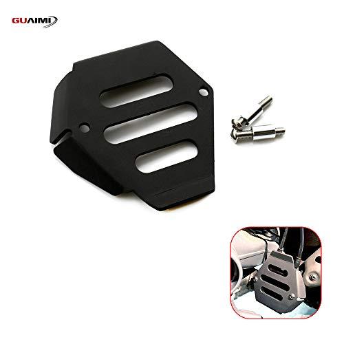 mächtig 2014 Scrambler Pure Array Urban G / S / 5 RnineT-kompatibler GUAIMI Throttle Control Guard…