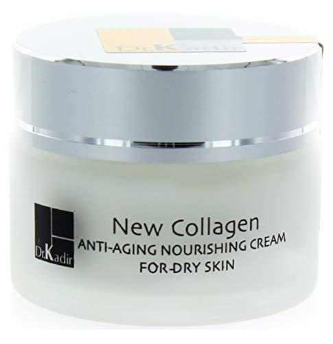 Dr. Kadir New Collagen Nourishing Cream for Dry Skin 250ml