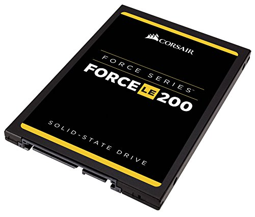 Corsair Force LE Series 120 GB SSD Internes Solid-State-Laufwerk, 7 mm