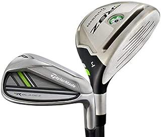 Golf- RBladez 2.0 Combo Irons Graphite
