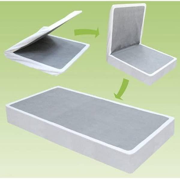 Spa Sensations 7 5 High Bi Fold Box Spring Full