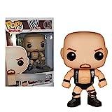 KYYT Funko WWE #05 Stone Cold Steve Austin Exclu Pop! Chibi