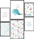 Papierschmiede® Kids Mood-Poster Set...