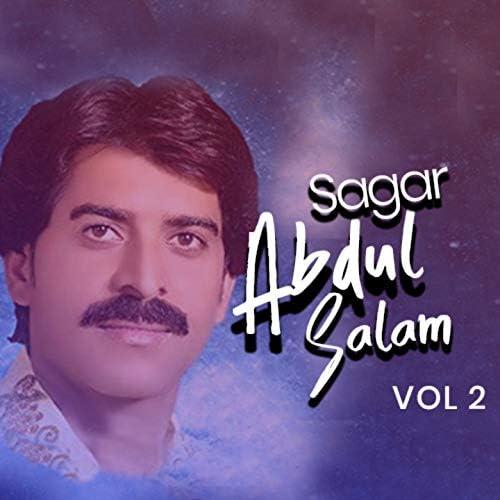 Abdul Salam Islam Sagar