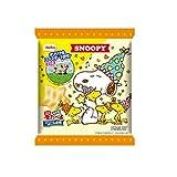 栗山米菓 スヌーピー小さな星たべよ(しお味) 26g×3袋