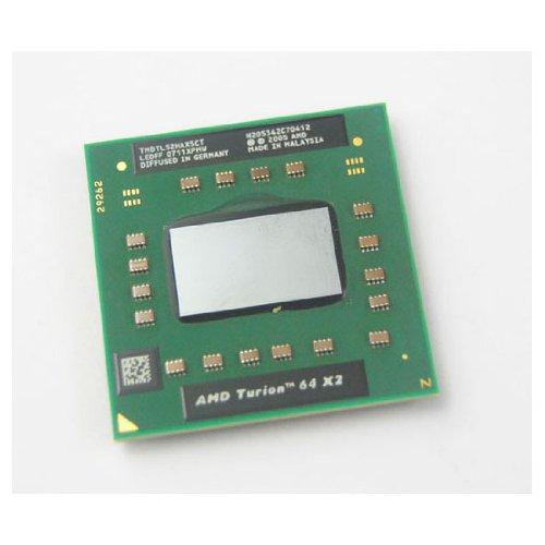 CPU mobile AMD Turion 64X2tl52tmdtl52ha x5ct 1.6GHz, Fujitsu Amilo LA, PA y XA FSP: 210N00137