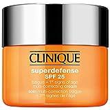 Clinique Superdefense SPF25 Fatigue 1st Signs of Age Type de peau 3&4 Crème visage 30ml