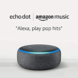 Echo Dot 3rd Gen for