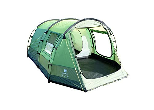 OLPRO Outdoor Leisure Products Abberley Tente tunnel 2 personnes Vert 3,7 x 2,2 m