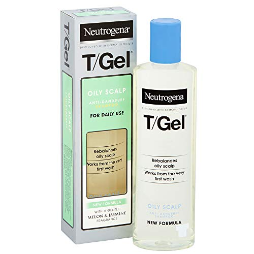 Neutrogena Oily Scalp 250ml