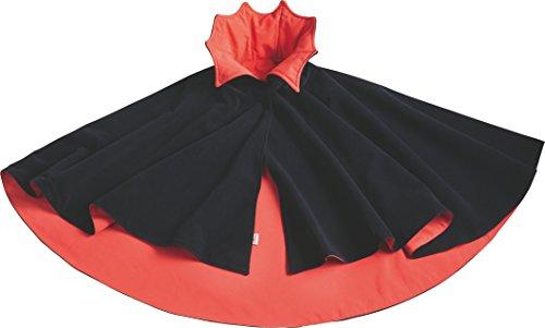 HABA - Mäntel, Umhänge & Flügel für Kinder in Black, Größe S