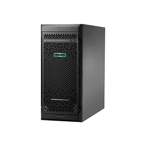 HP ent HPE ProLiant ML110 Gen10 - Servidor - Torre - 4.5U - 1 vía - 1 x Xeon Bronze 3204/1.9 GHz - RAM 16 GB - SATA - de Inter