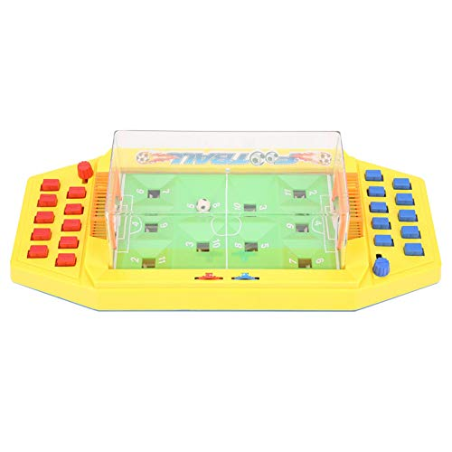 Interacción Entretener Doble Jugador Batalla Dedo Juguetes Simple Juego de Mesa Intensa Catapulta Fútbol Protector para Niños a Jugar