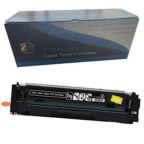 RRWW Reemplazo del Cartucho De Tóner CF410A para HP Color Laserjet Pro M452DW 452DN 452NW MFP M477FNW M477FDN M477FDW M377DW Black