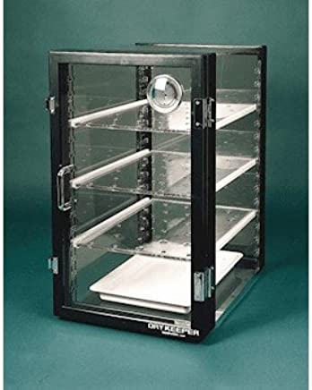 Dry-Keeper H420561003 Desiccator Cabinets, Vertical; Electronic