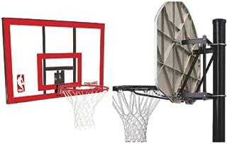 Spalding NBA Backboard/Rim Combo - 44