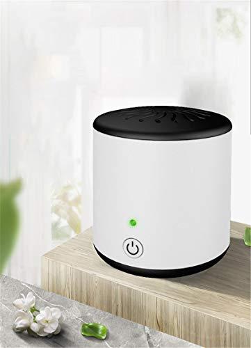 KTSWP Desodorante para Frigoríficos Natural Quita olores del frigo para Congelador, Gabinete de Zapatos, Armario