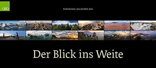GEO-Panorama: Der Blick ins Weite 2016