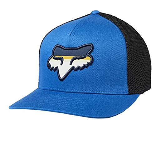 Head Strike Flexfit Hat Royal Blue