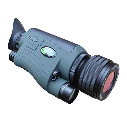 1//4-20 Screw Mount Luna Optics LED IR Illuminator 850nm//450mW
