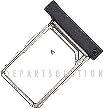 ePartSolution_LG Google Nexus 5X H790 H791 H798 SIM Card Tray Holder Slot Blue Replacement Part USA Seller