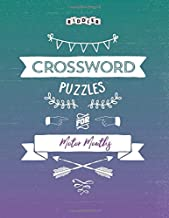 Crossword Puzzles for Motor Mouths