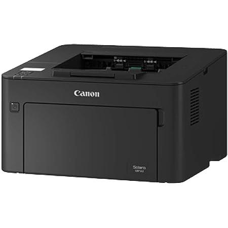 Canon レーザープリンター A4モノクロ Satera LBP162L(28PPM/ファーストプリント5.2秒/無線LAN) テレワーク向け 通常
