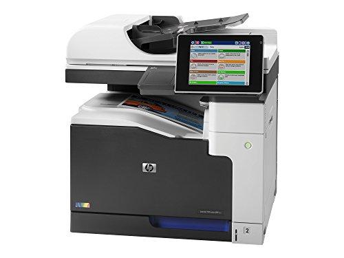 HP CC522A#BGJ HEWCC522A - Laserjet Enterprise 700 Color MFP M775dn Laser Printer Photo #4
