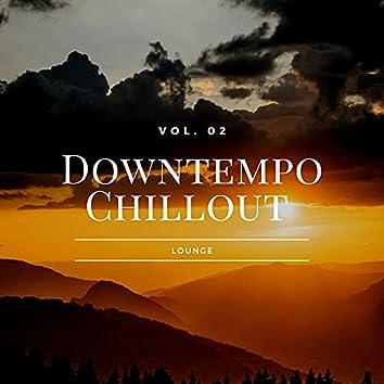 Downtempo Chillout Lounge, Vol.02