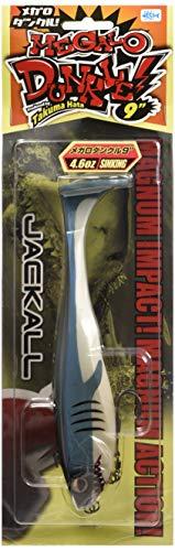 JACKALL(ジャッカル) ワーム メガロダンクル 9インチ 4.6oz ダンクルシャーク ルアー