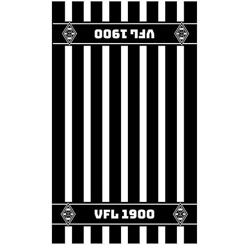 Borussia Mönchengladbach Gästetuch VFL 1900 2er-Pack