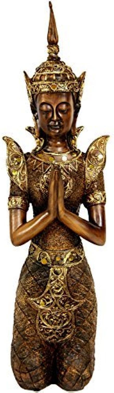 Oriental Furniture 16  Thepenom Thai Angel Statue